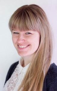 Maria Holch Skriver