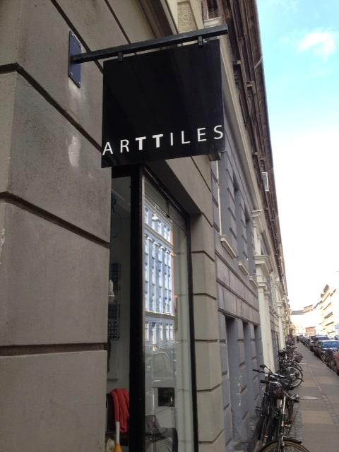 Arttiles