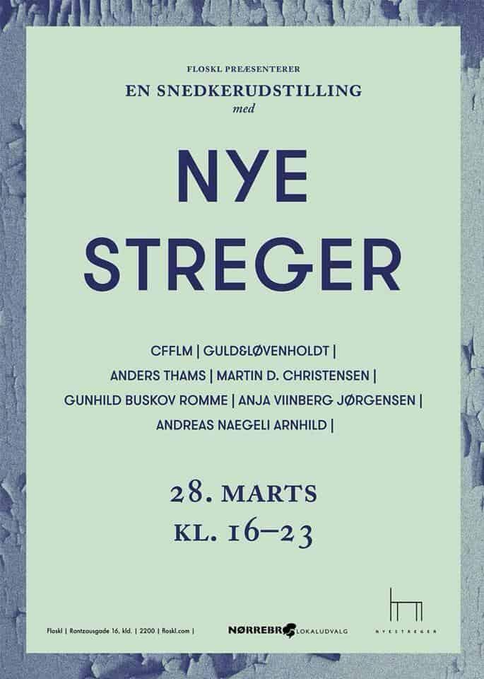 Nye Streger fernisering_Nyestreger_Facebook