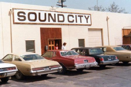 sound city