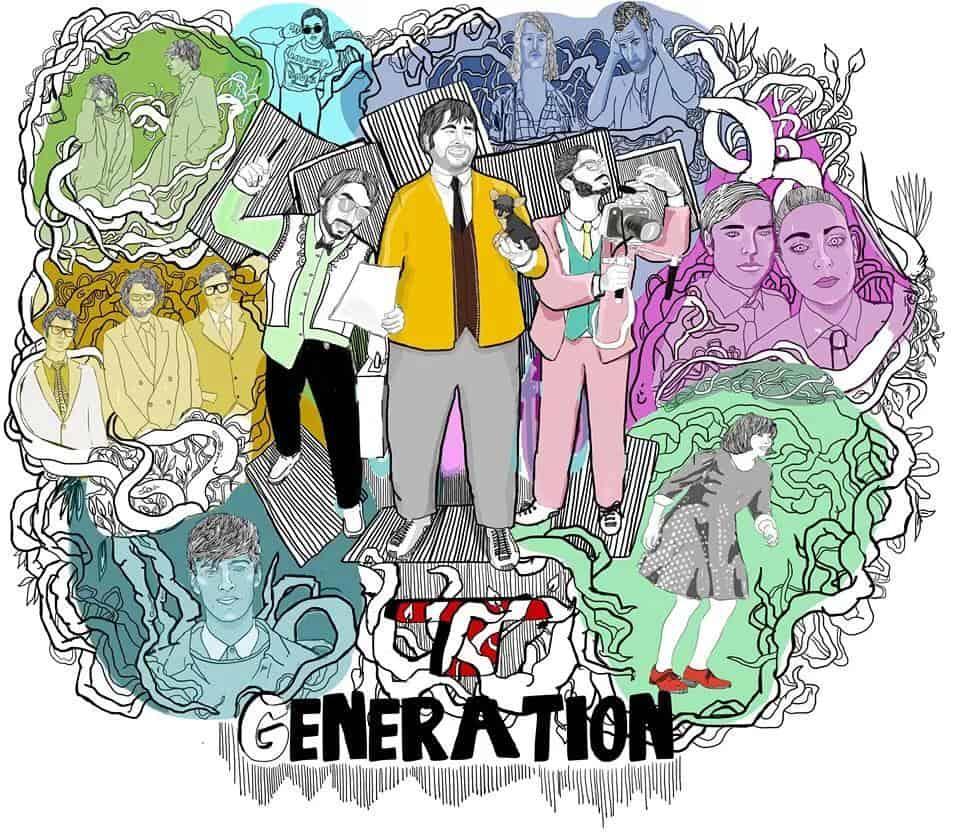 T Generation