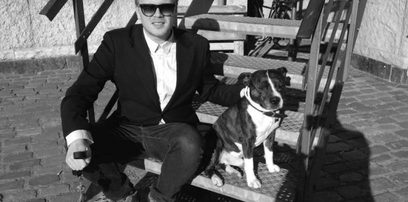 Morten Hunddahl | Københavnersnuden #4