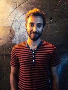 Philip, 24 år, Daft Punk
