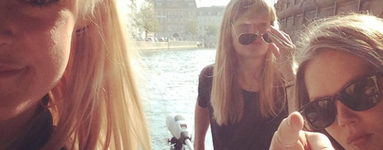 Maria Holch Skriver | Københavnersnuden #23