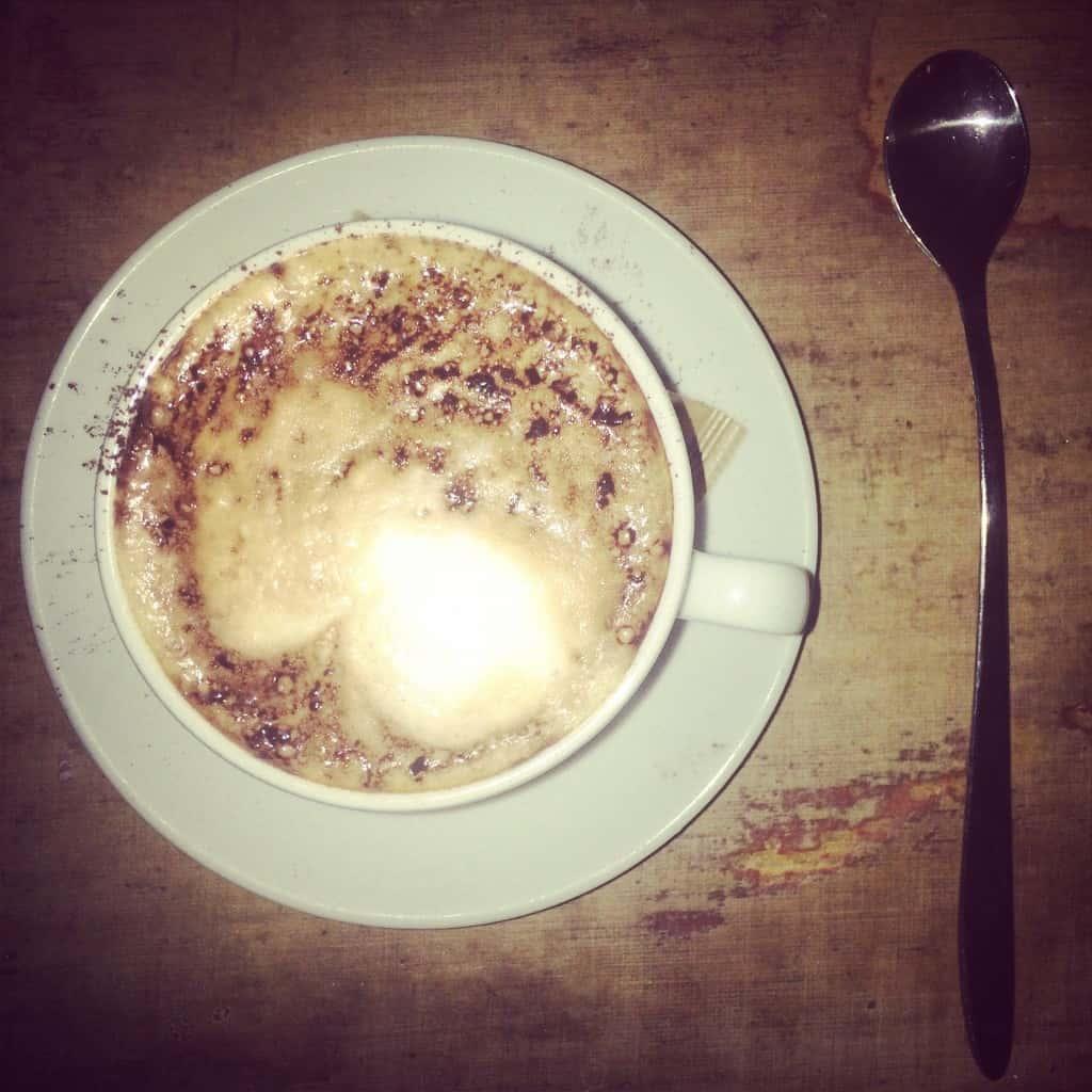 Tribeca NV kaffe