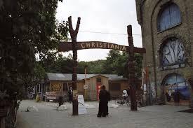 Christiania, billede lånt fra Wikipedia
