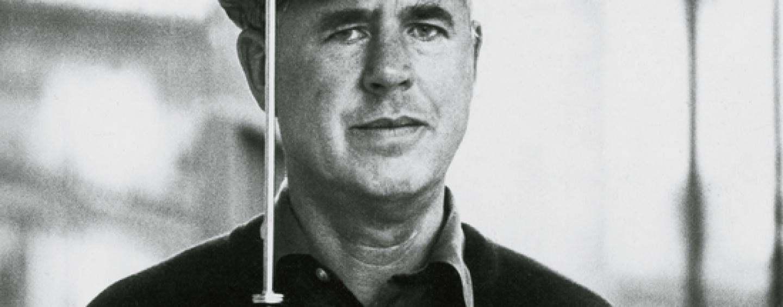 Klaus Rifbjerg – manden med ordene