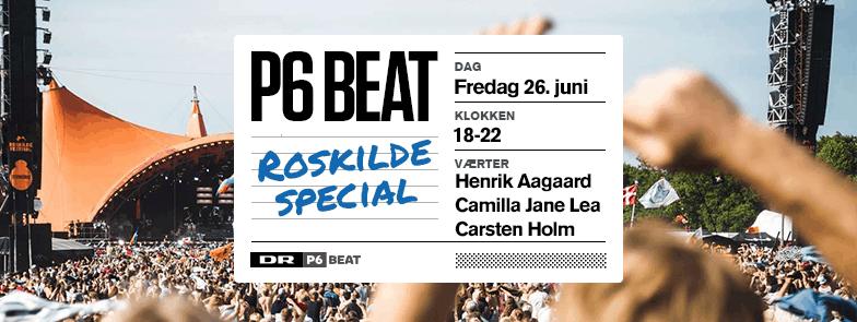 p6 beat