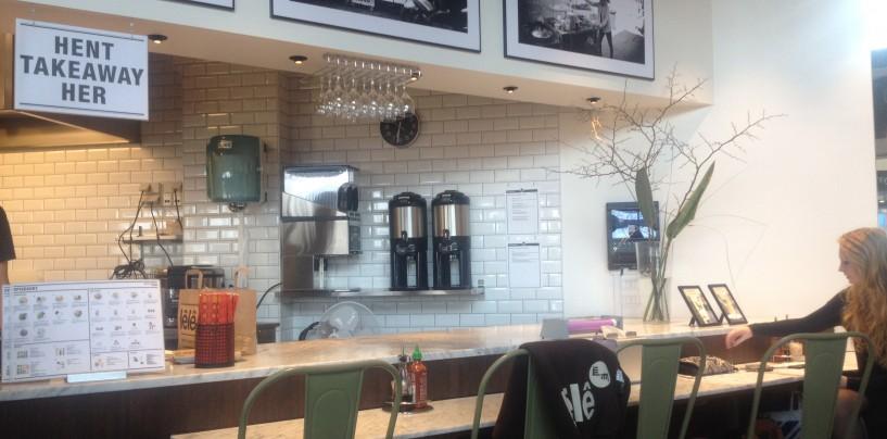 LÊLÊ STREET KITCHEN – ENDELIG ORDENTLIG FASTFOOD PÅ FISKETORVET