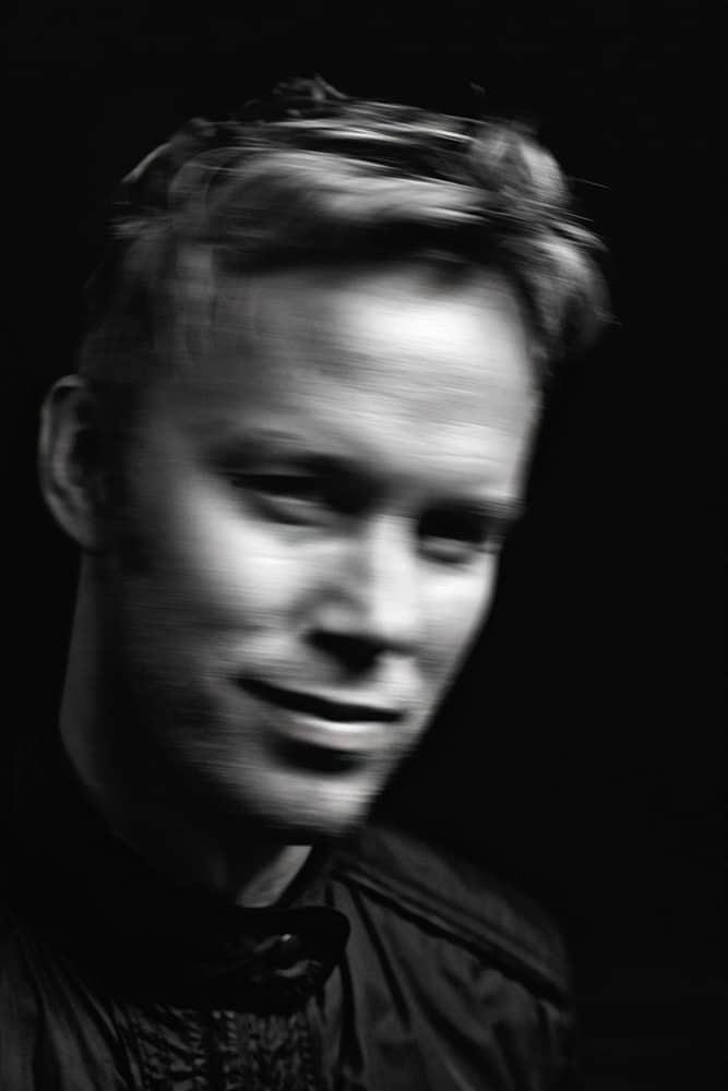 Søren Solkær