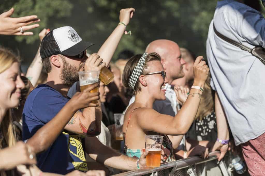 vanguard festival i københavn