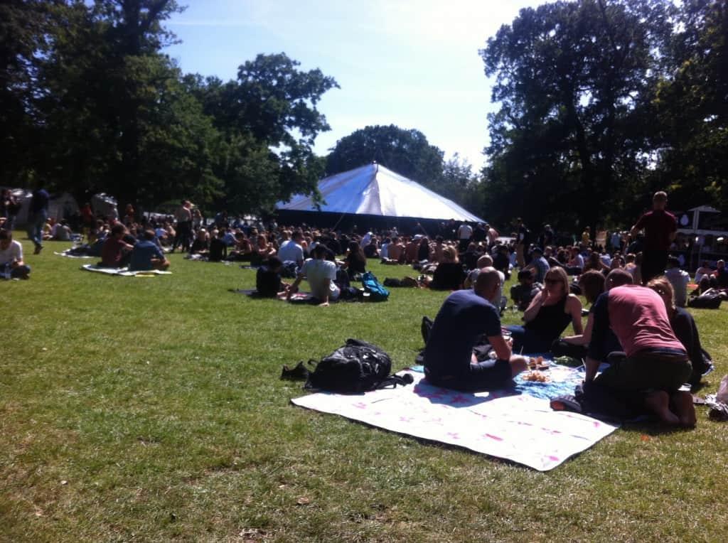 Vanguard Festival
