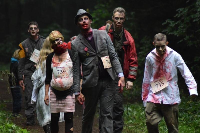 zombiløbet 2