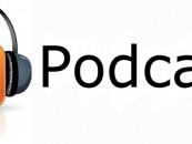 Fem fede podcast til at tage med på farten