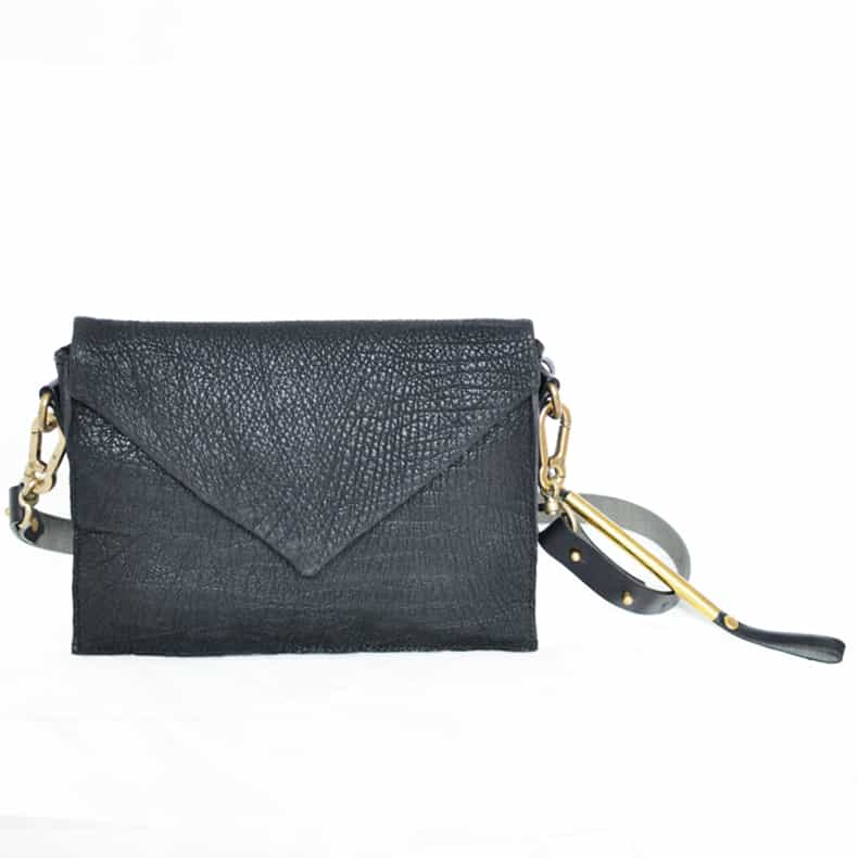 CAIA-LEATHER-BAGS-INTERIORDESIGN-West B Plane Black-1499SEK