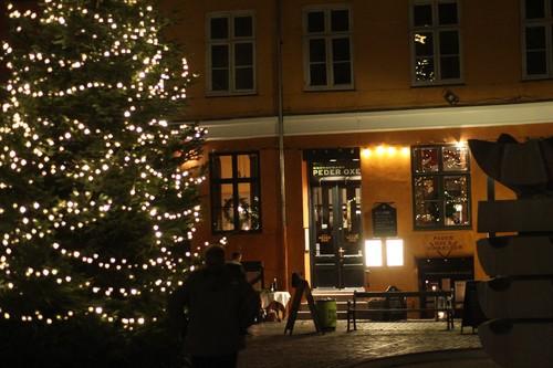 juletræ gråbrødre torv