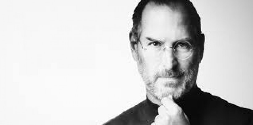 ANMELDELSE AF STEVE JOBS: THE MAN IN THE MACHINE