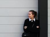 Rikke Charlotte Larsen | Københavnersnuden #71