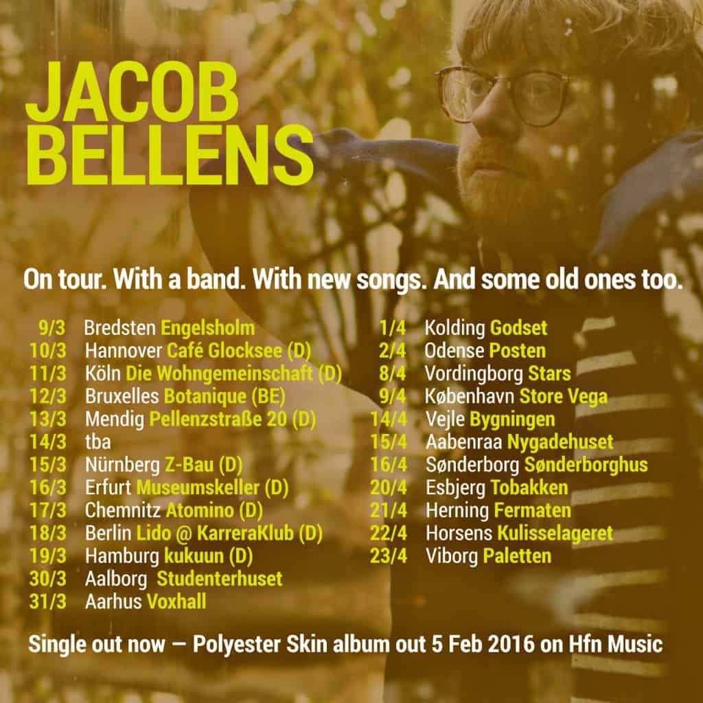 Jacob Bellens tour march_april2016