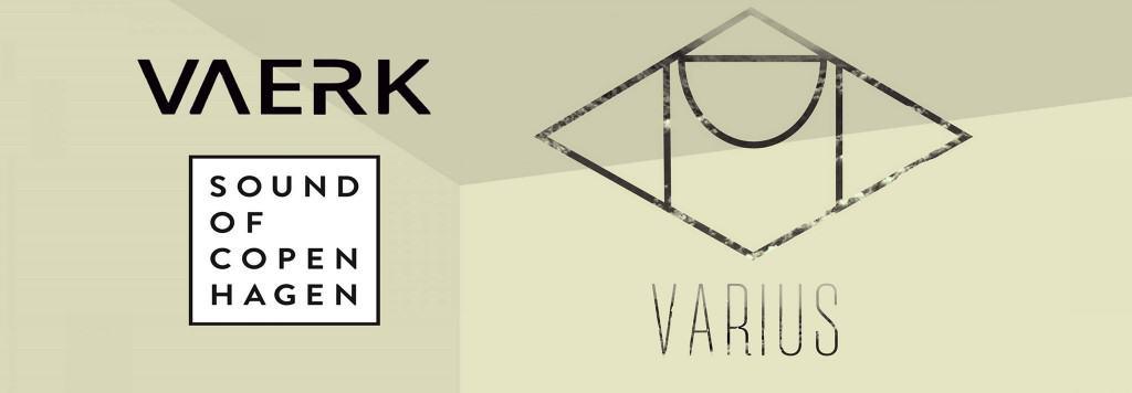 Varius releasefest