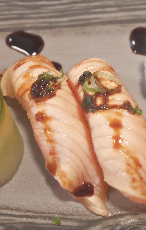 Dinner Sushi 3