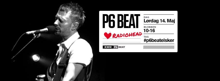 Radiohead P6 Beat