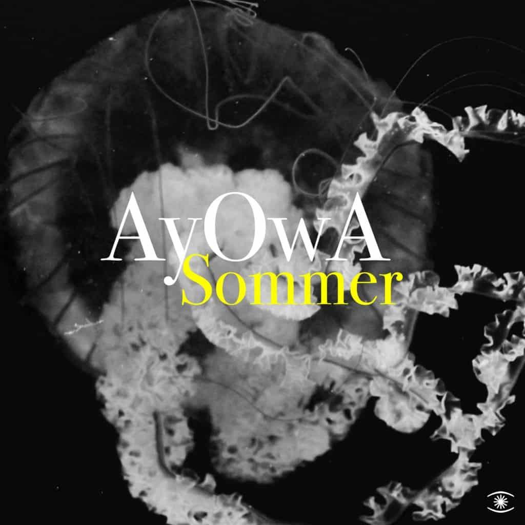 SOMMER Single Cover
