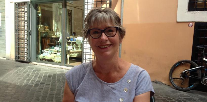 Marianne Taarnhøj | Københavnersnuden #94