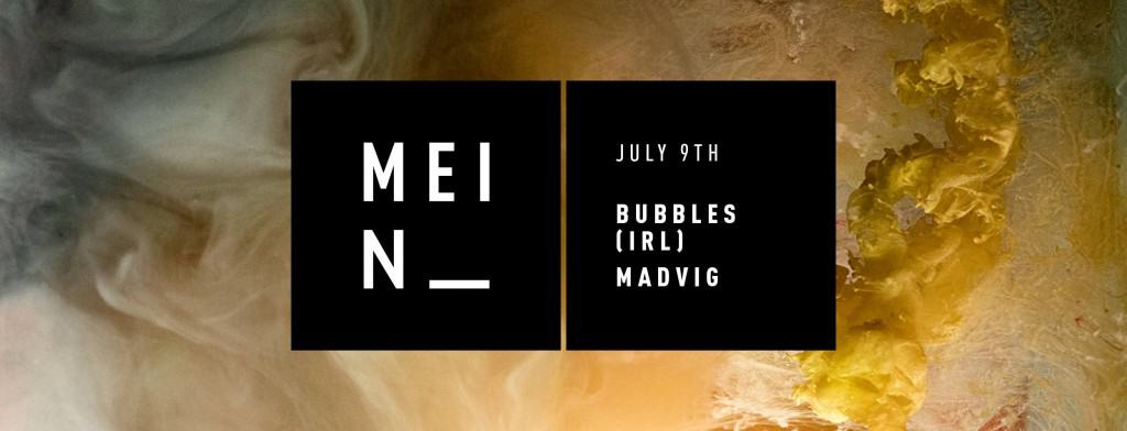 DJ Bubbles