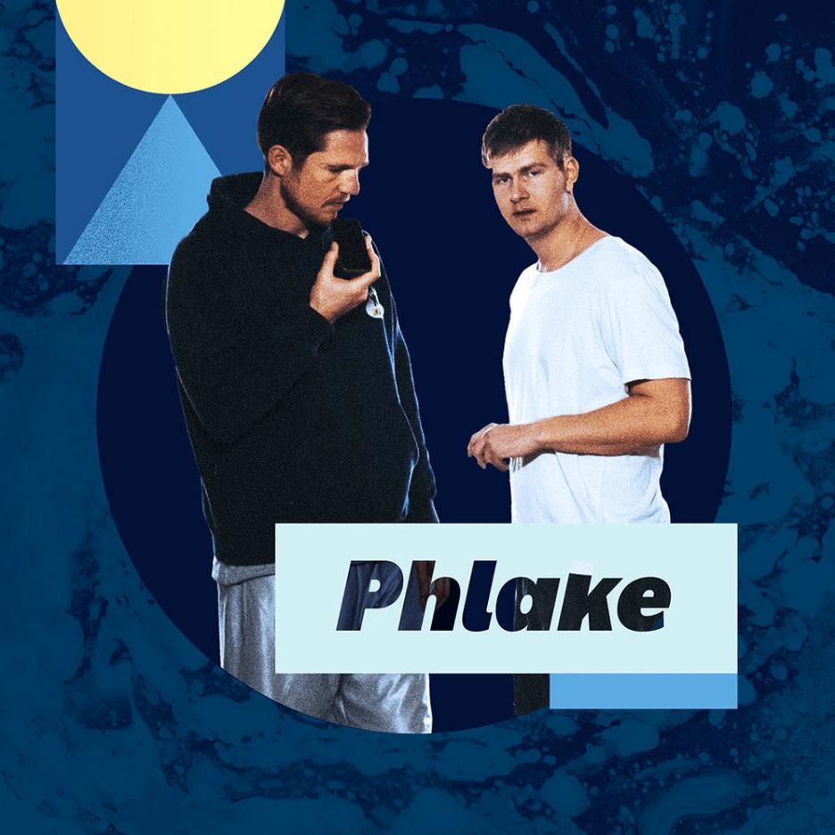 Phlake