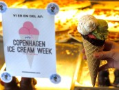 COPENHAGEN ICE CREAM WEEK!