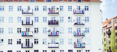 Douglas Coupland bag kunstprojekt i Københavns gader