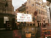 Improv Comedy Copenhagen: Grand Opening med Rufus Gifford