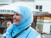Annette Bellaoui | Københavnersnuden #104