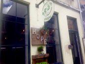 NY PLANTEBASERET CAFÉ I PISSERENDEN