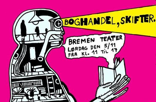 boghandel Bremen køb bøger billige skifter