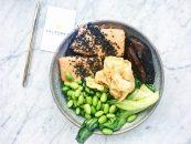 4 grønne spisesteder i København
