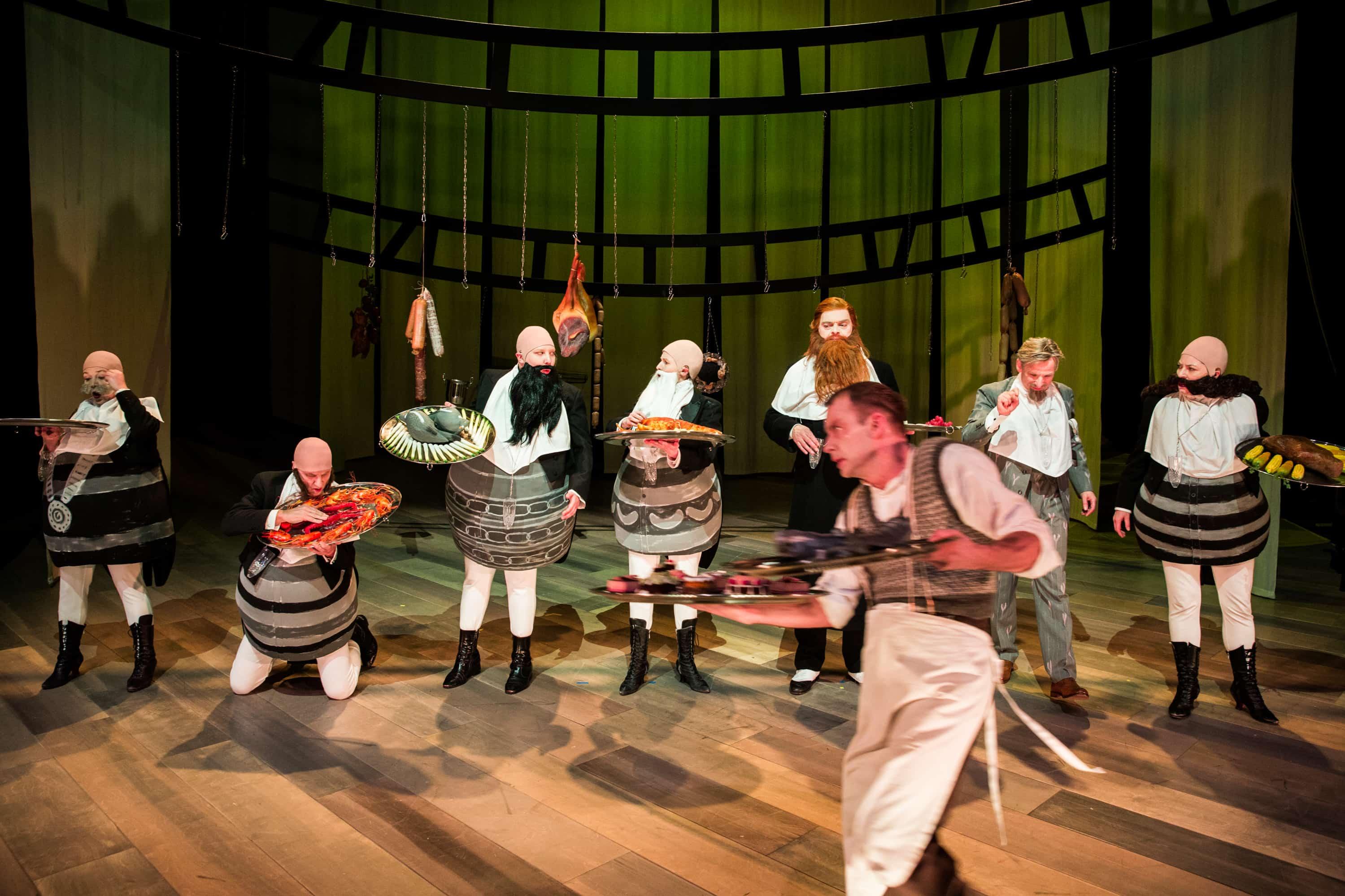 Livsens Onskab Nørrebro Teater