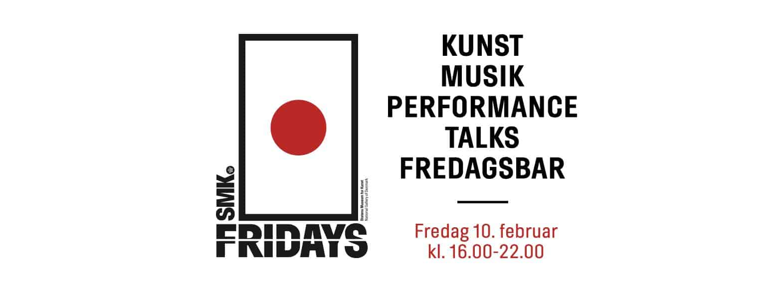SMK Fridays
