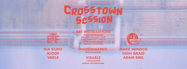 Crosstown session