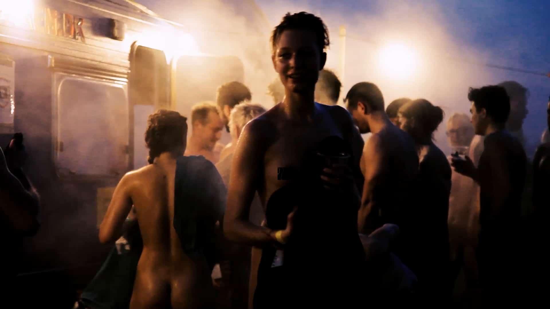 Sauna Event 2017