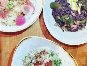 Anmeldelse: Ris8 i Westmarket – Danmarks første risottobar