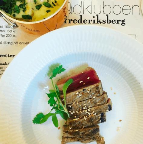 Madklubben Frederiksberg