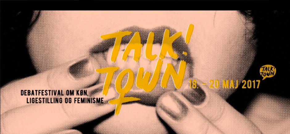 Talk Town debatfestival