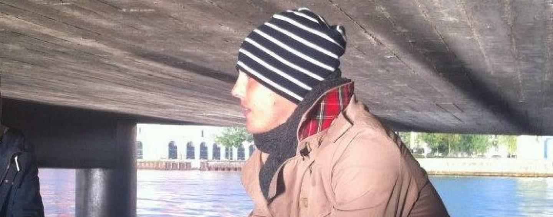 Casper Junge | Københavnersnuden #147