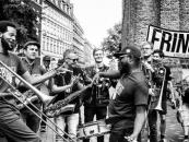 Fringe Fest – jazz i Pumpehuset hele weekenden