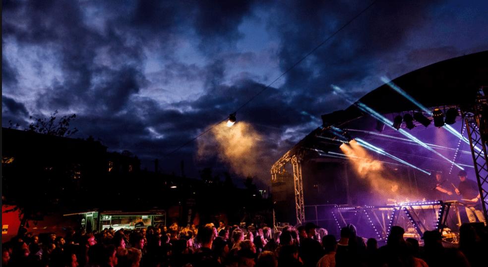 Strøm Festival