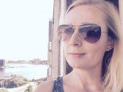 Sydhavnstanker med Charlotte Axelsen