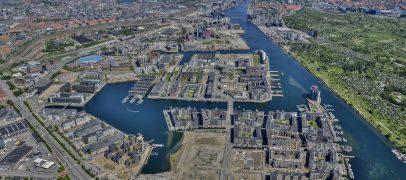 Sydhavnen – en sammensat bydel i udvikling