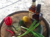 Jack Daniels BBQ event